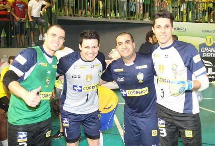 ed4ba38125 Guaíba treinador de goleiros futsal (Foto  Reprodução Facebook)