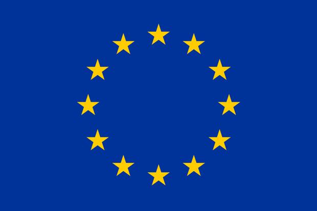 Bandeira da União Europeia (Foto: Wikipédia)