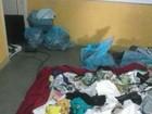 Polícia Civil busca suspeito de roubos a lojas de roupas em MG