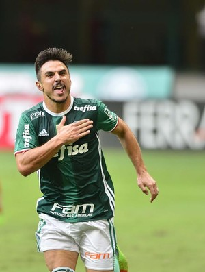 Willian, do Palmeiras