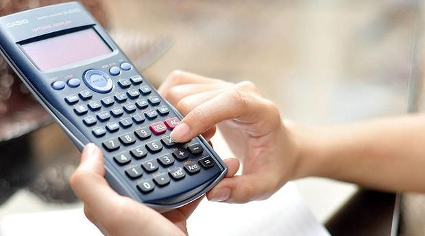 tributo-imposto-calculadora (Foto: Photopin)
