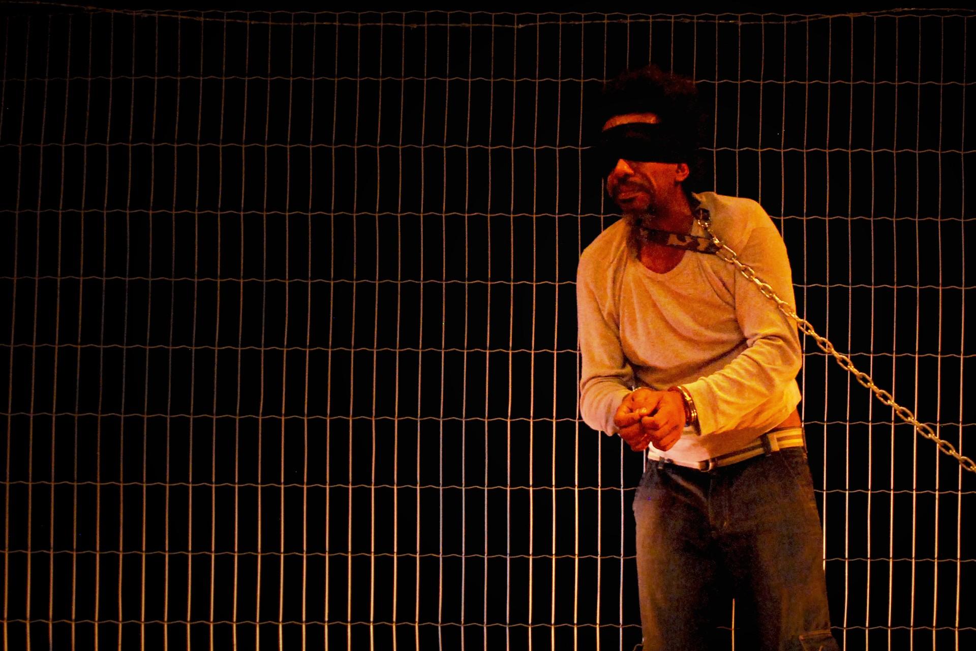 espetáculo Passaport (Foto: Sesc/Divulgação)