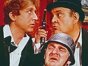 Filme dirigido por Mel Brooks foi lançado em 1968 (Foto: Divulgação)