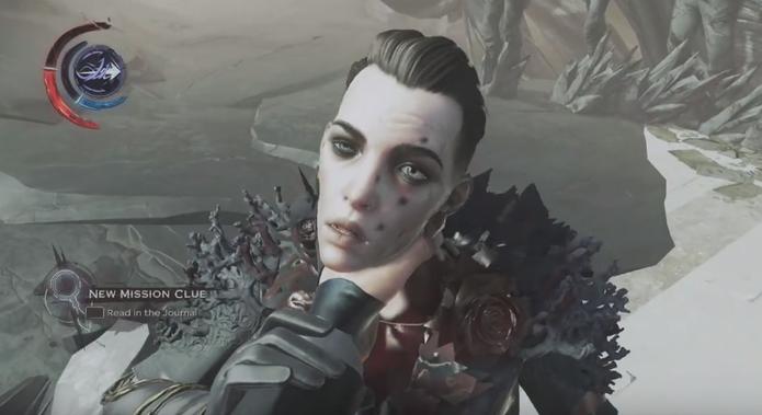 Como derrotar Delilah, a chefe final de Dishonored 2 (Foto: Reprodução/Felipe Vinha)