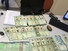 'Rei da falsificação' é flagrado com documentos públicos, afirma polícia