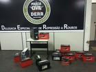 Polícia Civil investiga furto de baterias em cidades da Zona da Mata