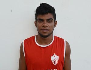 Oliver Gulliver, 18 anos, Rio Branco, Acre (Foto: Duaine Rodrigues)