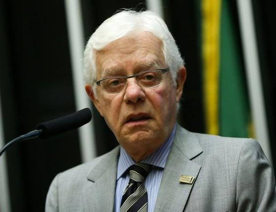 O ministro Moreira Franco (Foto: Marcelo Camargo/Agência Brasil)