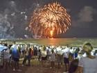 Festas de Réveillon na PB têm Lucy Alves, Gonzagas e fogos de artifício