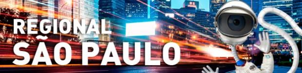 Paulistas: inscrições acabam dia 25 (BBB/Tv Globo)