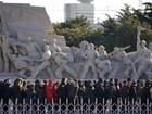 China comemora 120º aniversário de nascimento de Mao Tsé-tung