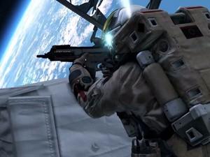 'Call of Duty: Ghosts' terá confrontos na órbita da Terra (Foto: Divulgação/Activision)