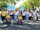 Em MS, manifestantes pedem fim da impunidade para crimes no trânsito