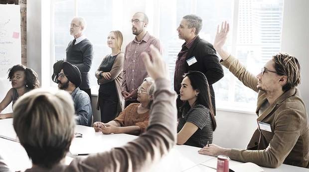 reunião, empreendedores, equipe (Foto: Divulgação)