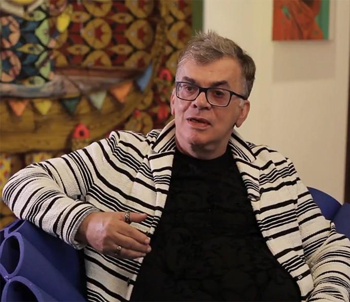 Walcyr Carrasco conta que assistiu a todos os filme de Mazzaropi (Foto: Gshow)