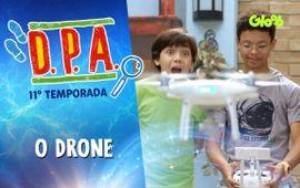 O DRONE