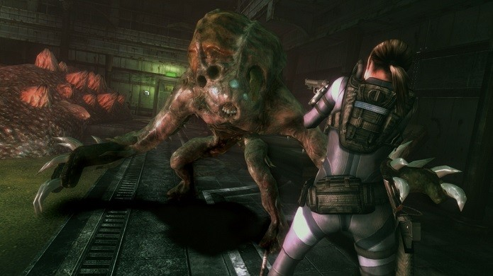 Resident Evil Revelations 2 (Foto: Divulgação)