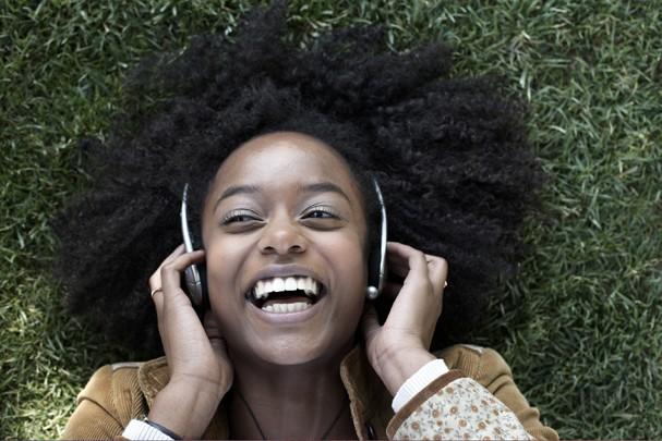 Vídeos que relaxam são a nova sensação da web (Foto: Thinkstock)