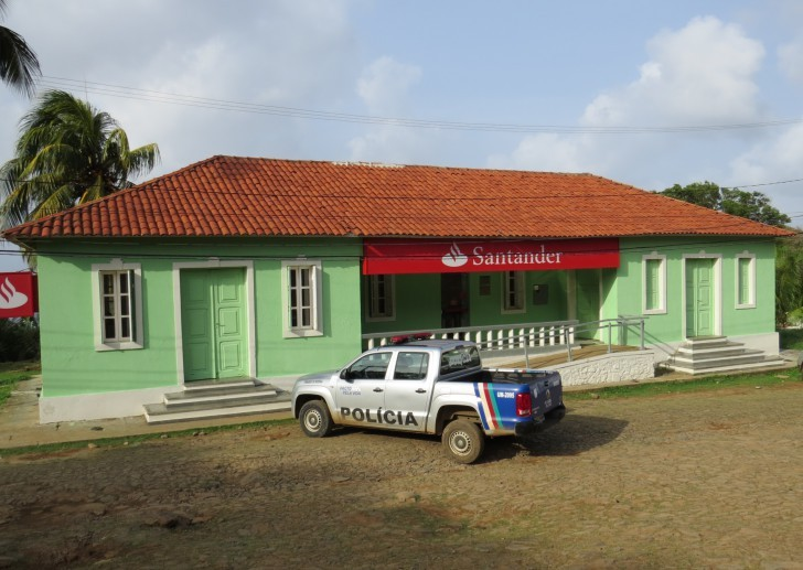 Banco Santander Noronha
