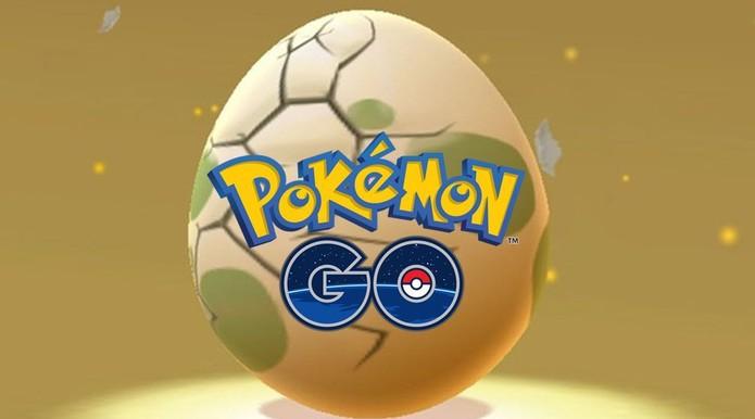 Ó Não!!! Pokémon Go muda ovo do Eevee e retira os de Pidgey e Rattata
