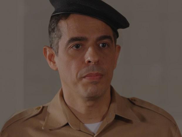 Pedro Marra (Foto: Parker TV)