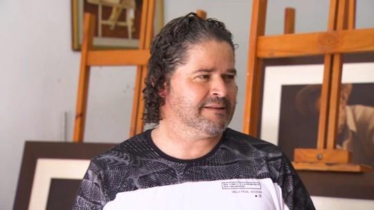 Mário conhece artista autodidata e se despede da série 'Donos e donas de casa'