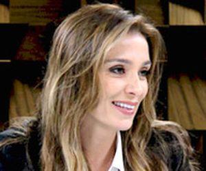 Mônica Martelli conta à Gabi como se tornou atriz
