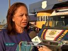 Sest Senat Fortaleza e PRF realizam 3º comando de saúde nas rodovias