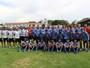 Araxá Esporte apresenta elenco e inicia trabalhos para o Módulo II