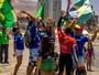Brazucas conquistam tricampeonato mundial de Bodyboard no Chile