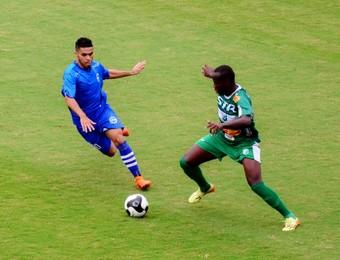 São José x Rio Preto Campeonato Paulista da Série A3 (Foto: Danilo Sardinha/GloboEsporte.com)