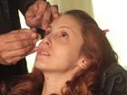 Confira o passo a passo da maquiagem color blocking