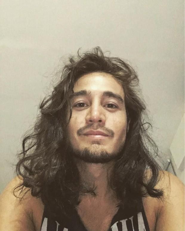tiago Iorc (Foto: Reprodução/Instagram)