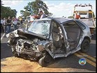 Motorista que matou quatro pessoas  é condenado a 92 anos de prisão