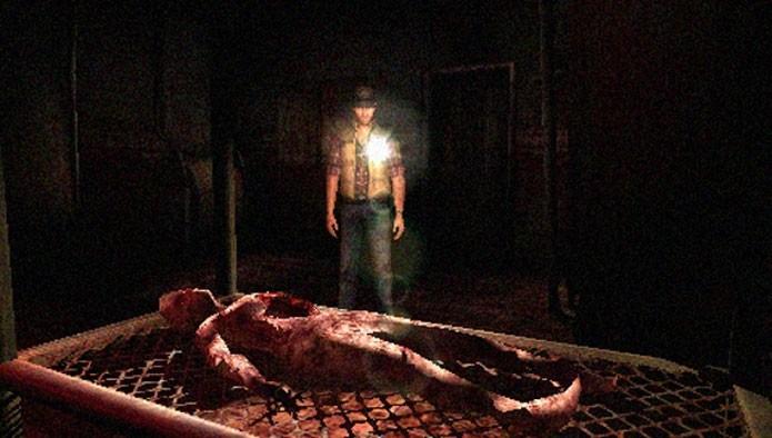 Silent Hill Origins (Foto: Divulgação)