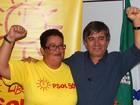 PSOL confirma Professor Robério como candidato a prefeito em Natal