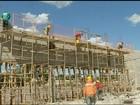 MT tem a maior variação do país no preço da construção civil, diz IBGE