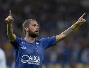 Rafael Sobis; Cruzeiro (Foto: Washington Alves)