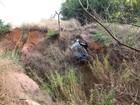 Corpos de vítimas de acidente em MG foram achados 96h após morte