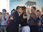 Com discurso moderado, Dárcy Vera recebe mais verba e elogia Alckmin