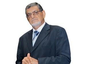 Mário Couto (Foto: Waldemir Barreto/Senado Federal do Brasil)