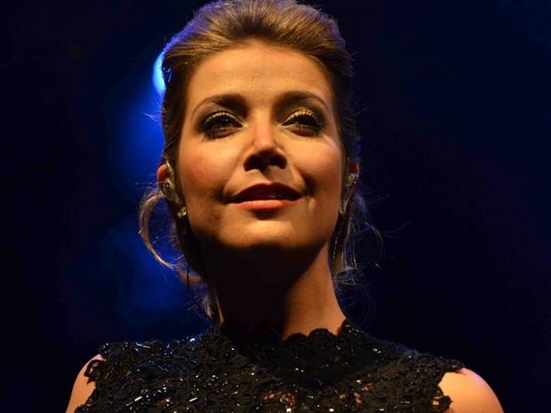 Luiza Possi (Foto: divulgao)
