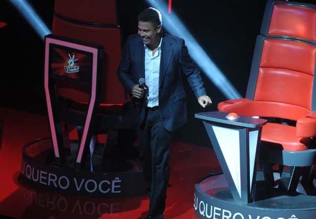 Ronaldo é anunciado novo comentarista da Globo (Foto: Francisco Cepeda e Leo Franco / Agnews)