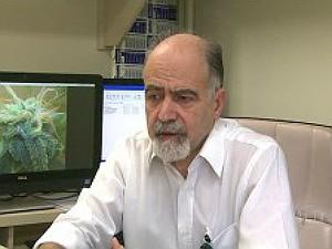 Professor Antônio Waldo Zuardi coordenará o Centro de Pesquisas em Canabinoides (Foto: Divulgação/USP)