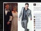 Cantor sertanejo é confundido com marido de Preta Gil e esclarece aos fãs