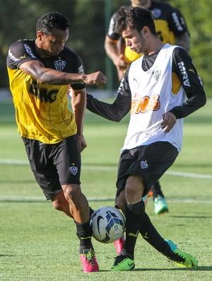 Marcos Vinícius, meia do Atlético-MG (Foto: Bruno Cantini / Atlético-MG)