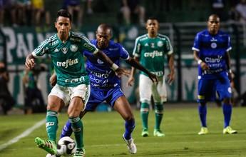 Palmeiras tem melhor elenco do país, mas pode render mais, diz jornalista
