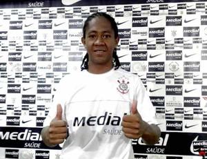 Almeida disputou a Série B pelo Timão em 2008 (Foto: Divulgação)