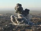 Território do Estado Islâmico encolhe no Iraque e na Síria, diz coalizão