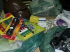 Mais de 1.200 produtos irregulares foram apreendidos no interior do MA